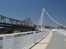New Bay Bridge Span