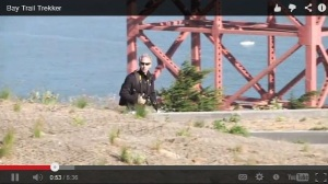 Bay Trail Trekker Video Part I
